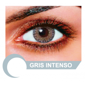 Gris Intenso